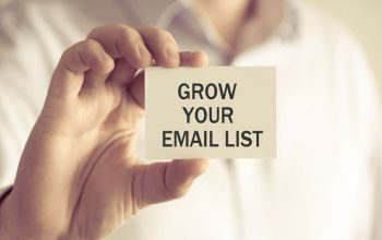 5 Step Guide to Small Business Email Marketing