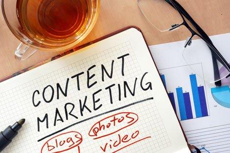 SEO Content Marketing Services