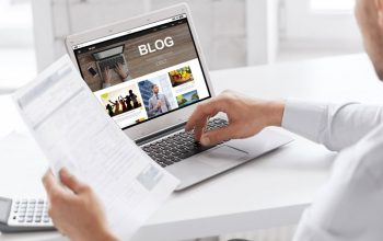 6 Reasons Why Your Small Business Website Needs A Blog